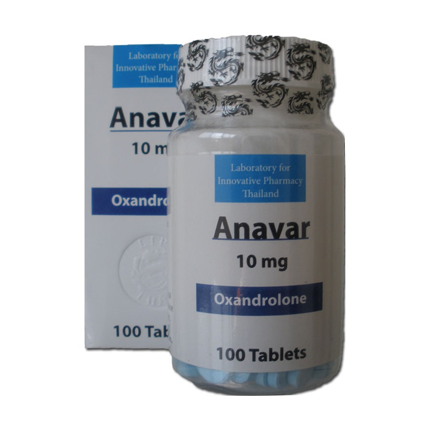 oxandrolone 10mg Anavar - Steroids For Sale